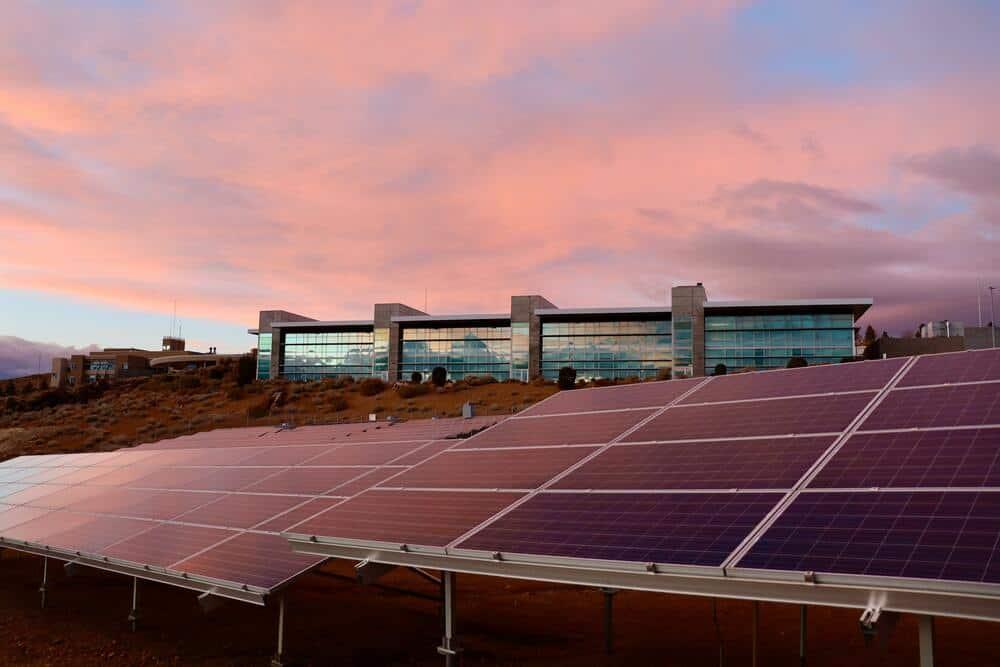 Photovoltaikanlagen Liebhaberei